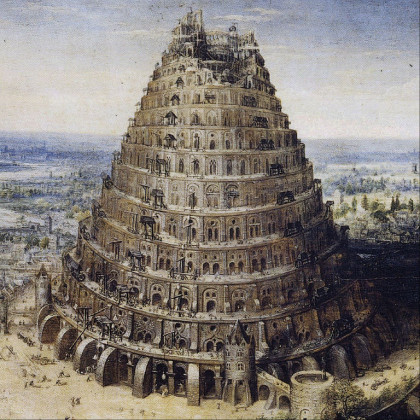 Is Python packaging a tower of babel?